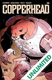 Copperhead #8
