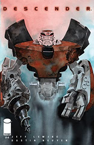 Descender No.4