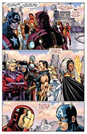 Avengers vs. X-Men #3 (of 12)