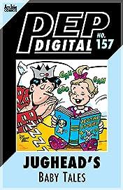 PEP Digital #157: Jughead's Baby Tales