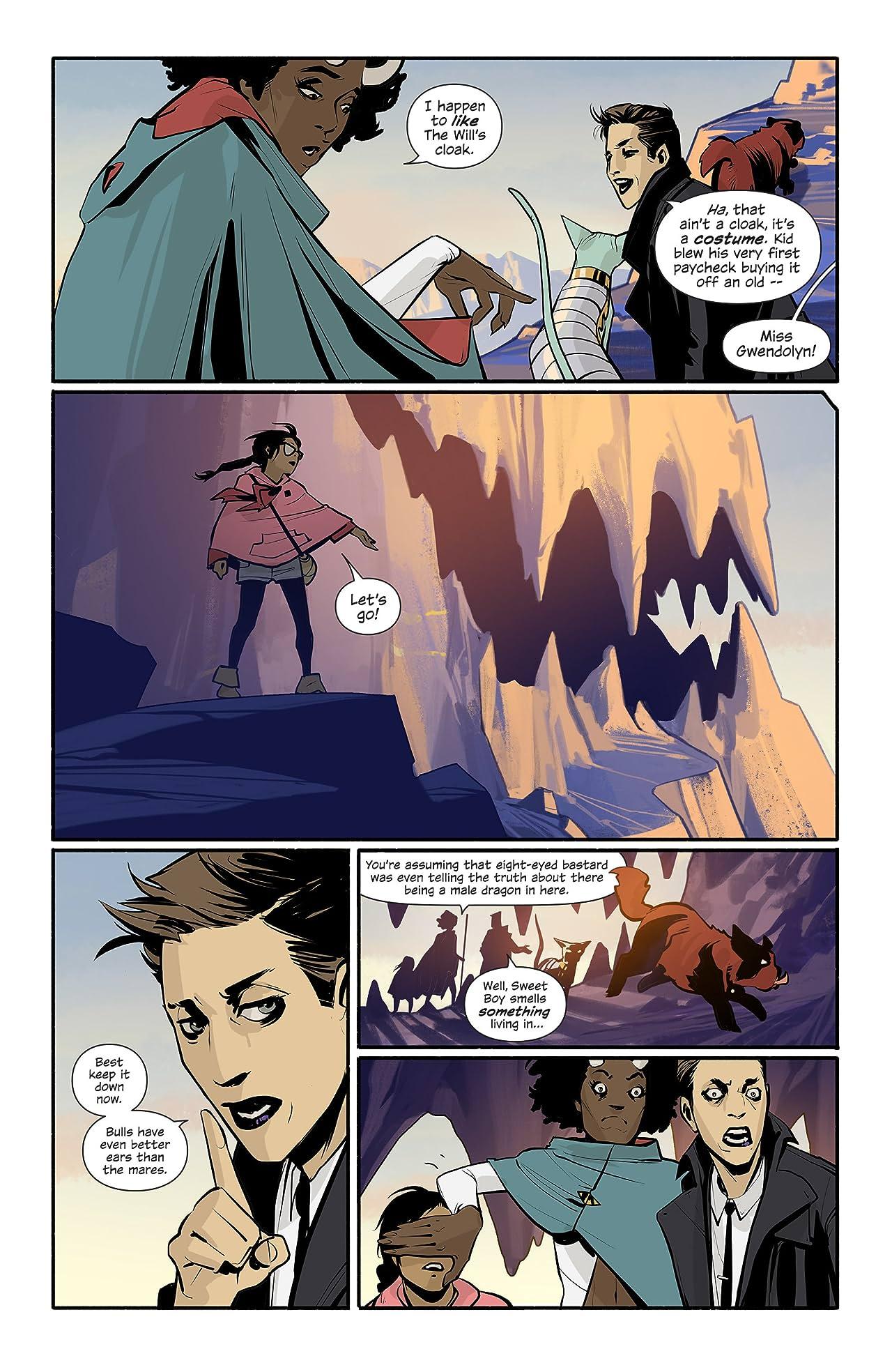 Saga #29