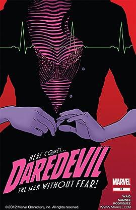 Daredevil (2011-2014) No.12