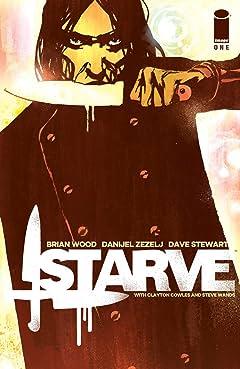 Starve #1