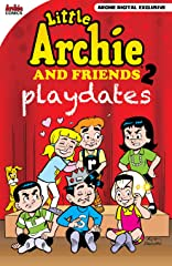 Little Archie and Friends 2: Playdates