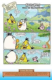 Angry Birds Comics #12