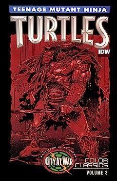 Teenage Mutant Ninja Turtles: Color Classics Vol. 3 #6