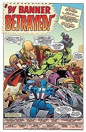 Hulk Smash Avengers #1 (of 5)