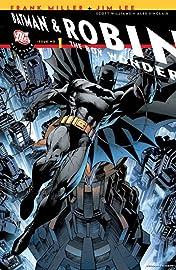 All Star Batman and Robin, The Boy Wonder #1