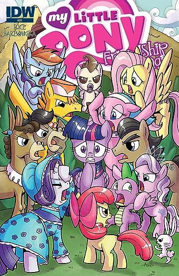 My Little Pony: Friendship Is Magic #31