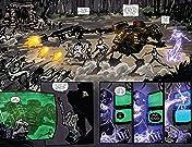 Zombies vs. Robots (2015) #6