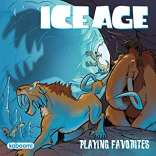 Ice Age Playing Favorites