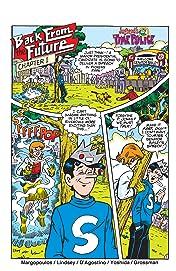 PEP Digital #161: Jughead's Time Police