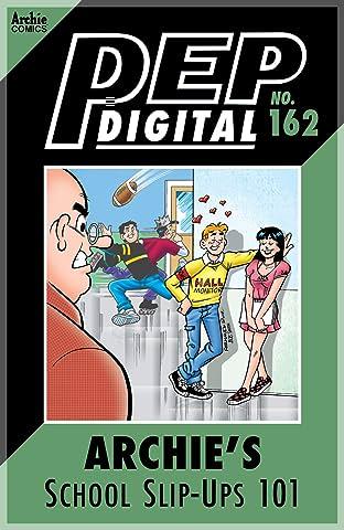 Archie's School Slip-Ups 101