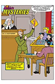 PEP Digital #163: Archie's Mysteries