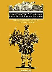 District 14: Season 2 Vol. 4: Chavoulch in the Resplandador