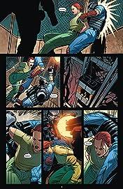 G.I. Joe (2011-2013) #14