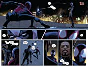 Ultimate Comics Spider-Man (2011-2013) #10