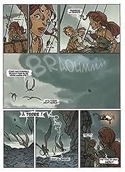 L'Enfant de l'orage Vol. 3: Où portent les courants