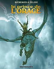 L'Enfant de l'orage Vol. 4: Le Prince de l'orage