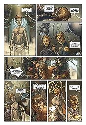 L'Enfant de l'orage Vol. 5: Le Prince de l'orage