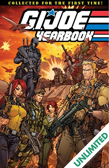 G.I. Joe Yearbook: Collected Edition