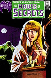 House of Secrets (1956-1978) #92