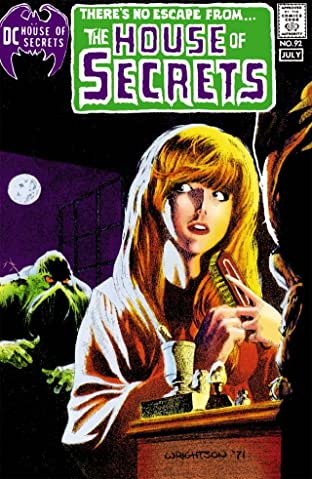 House of Secrets (1956-1978) #92