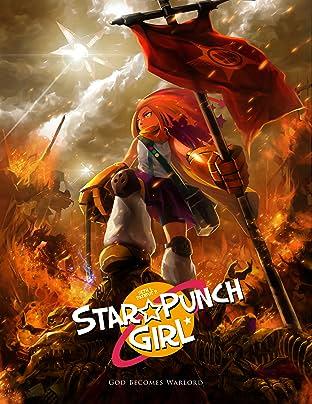 Starpunch Girl No.2