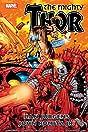 Thor By Dan Jurgens & John Romita Jr. Vol. 2