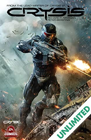 Crysis: Collected Edition