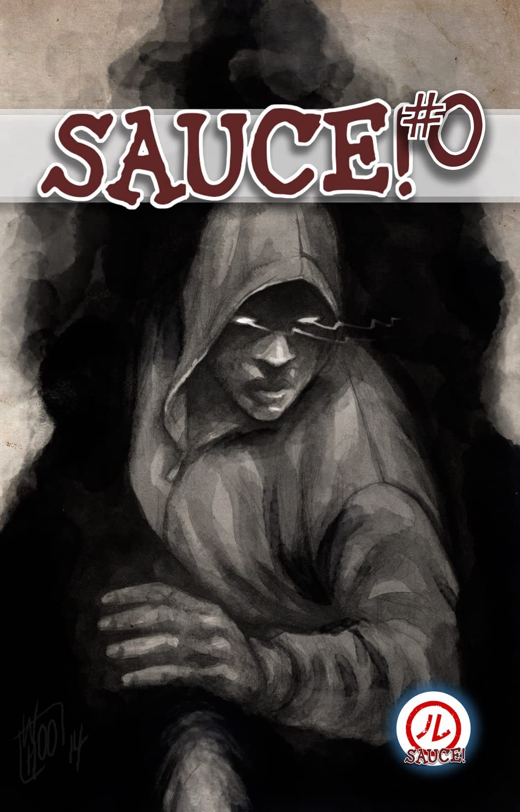 Sauce!: Early Works