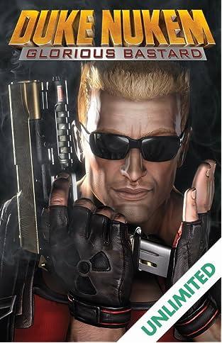 Duke Nukem: Glorious Bastard - Collected Edition