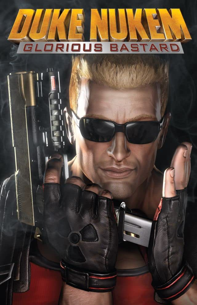 Duke Nukem: Glorious Bastard - Collected Edition