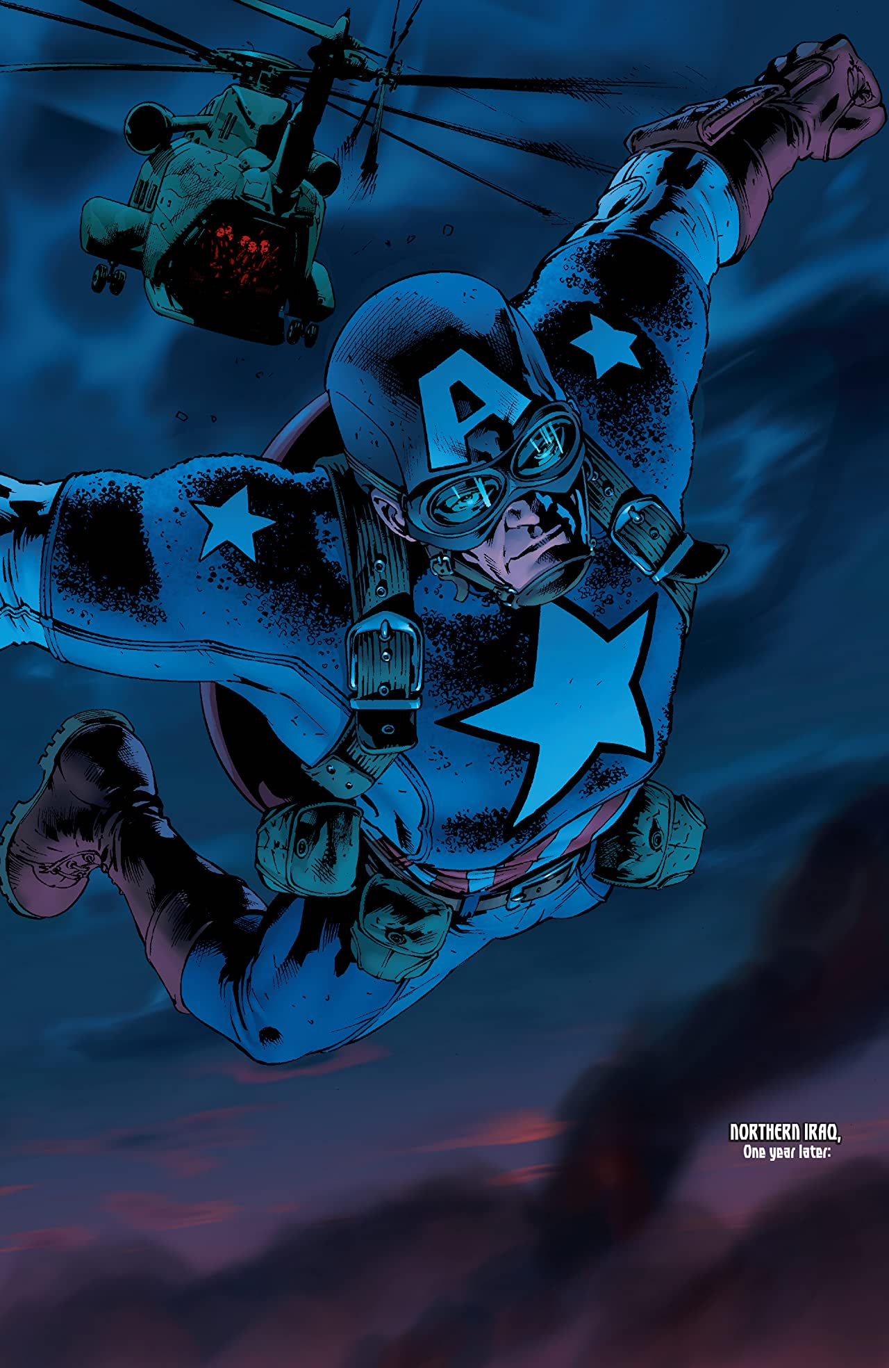 Ultimates 2 Tome 1: Gods and Monsters