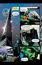 Martian Manhunter (1998-2001) #0