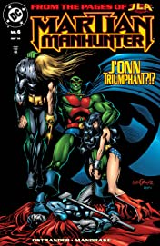 Martian Manhunter (1998-2001) #6
