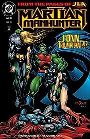 Martian Manhunter (1998-2001) #6
