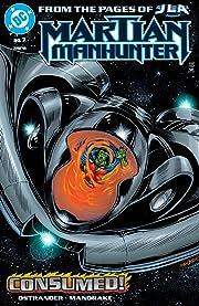 Martian Manhunter (1998-2001) #7