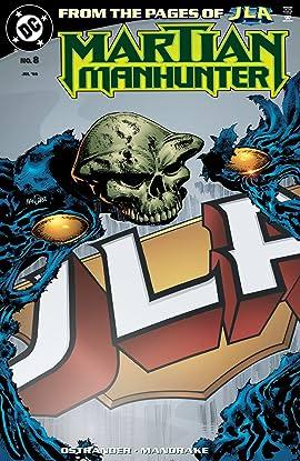 Martian Manhunter (1998-2001) #8