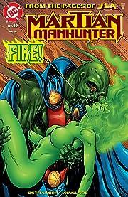 Martian Manhunter (1998-2001) #10