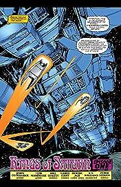 Martian Manhunter (1998-2001) #13