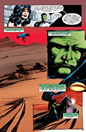 Martian Manhunter (1998-2001) #13