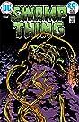 Swamp Thing (1972-1976) #8