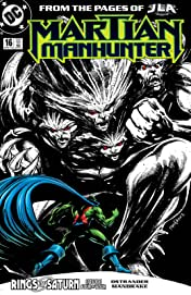 Martian Manhunter (1998-2001) #16