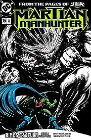 Martian Manhunter (1998-2001) #16
