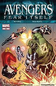 Avengers (2010-2012) #15