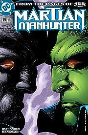 Martian Manhunter (1998-2001) #19