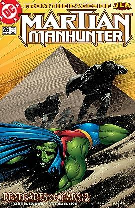 Martian Manhunter (1998-2001) #26
