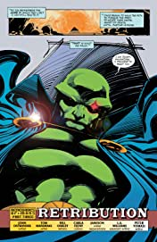 Martian Manhunter (1998-2001) #27