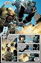 Secret Avengers (2010-2012) #13